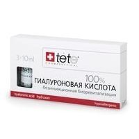 TETe Hyaluronic Acid 100% Гиалуроновая кислота 100% 30мл