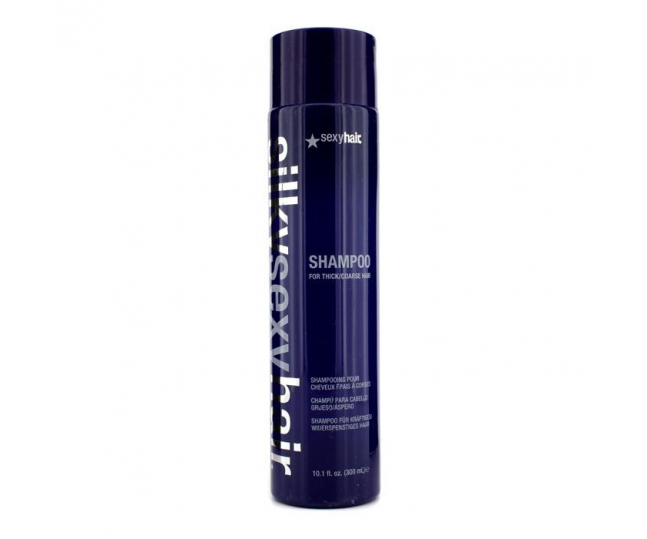 SEXYHAIR Concepts Sexy Hair SHAMPOO FOR THICK / COARSE HAIR Шампунь для жестких волос 300 мл