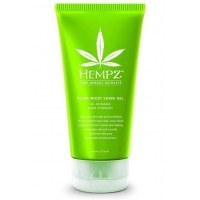 HEMPZ Гель для Бритья Ultra Moist Shave Gel 145 мл