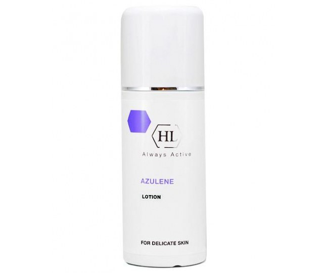 HOLY LAND Cosmetics HOLY LAND Azulene Lotion Лосьон для лица 240 ml