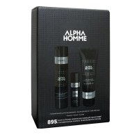 ALPHA HOMME Набор для душа ESTEL ALPHA HOMME SHOWER KIT