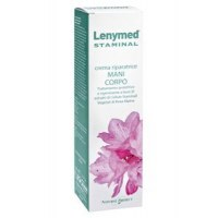 NATURAL PROJECT Крем для рук и тела LENYSTAMINAL 250 ml