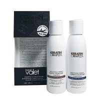 KERATIN COMPLEX TRAVEL VALETS COLOR CARE  ДОРОЖНЫЙ НАБОР