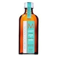 MOROCCANOIL LIGHT Восстанавливающее масло 100 мл