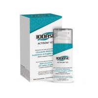 NATURAL PROJECT Сыворотка для тела «Iodase Actisom ICE fluido concentrato» 100 ml