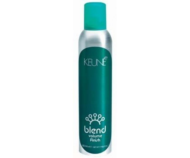 KEUNE Бленд Объем Лак/ BLEND VOLUME FINISH 300 ml