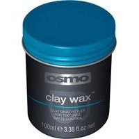 OSMO ESSENCE Clay Wax Глина-воск 100 ml
