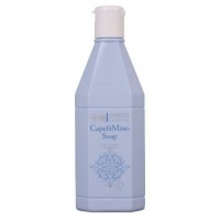 HINOKI CLINICAL CAPELLIMINO Soap Шампунь 240 ml
