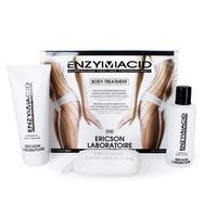 Enzymacid Body Technic Box Набор для пилинга тела 150 мл+200 мл