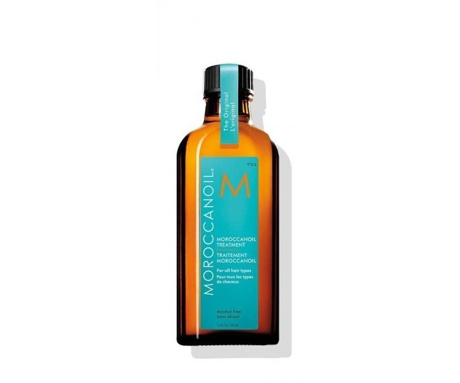 Moroccanoil Treatment восстанавливающее масло для всех типов волос 100 мл