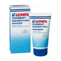 GEHWOL FUSSKRAFT HYDROLIPID LOTION HL-ЛОСЬОН С КЕРАМИДАМИ 125 ml
