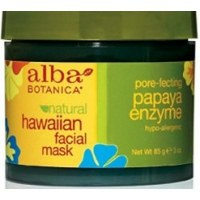 Papaya Enzyme Facial Mask энзимная маска с ферментами папайи 85гр