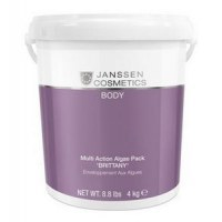 JANSSEN Multi Action Algae Pack