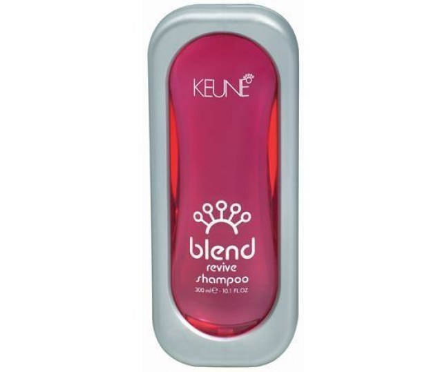KEUNE Бленд Энергия Шампунь/ BLEND REVIVE SHAMPOO 1000 ml