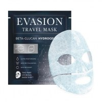 Гидрогелевая маска Travel Mask Beta-Glucan Hydrogel mask 30гр