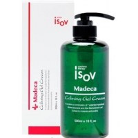 Isov Sorex Madeca Calming Gel Cream Крем-гель 500мл