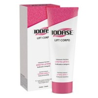 NATURAL PROJECT IODASE LIFT CORPO Крем для всего тела 200 ml