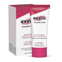 NATURAL PROJECT IODASE VOLUME SENO Крем для груди с коммиферолином 150 ml