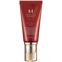 M Perfect Cover BB Cream SPF42/PA+++ No.21/Light Beige Тональный крем 50мл