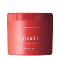 LEBEL Cosmetics Крем для волос PROEDIT HAIRSKIN ENERGY RELAXING 360г