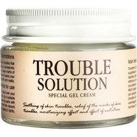 Trouble Solution Special Gel Cream Гель-крем 50г