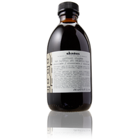 DAVINES ALCHEMIC SHAMPOO for natural and coloured hair Шампунь