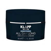 Гидрокрем 24 часа All Day Long - 24h Hydro Emulsion 50 мл