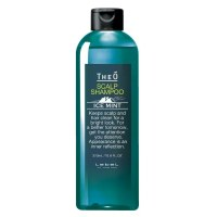 Шампунь THEO SCALP SHAMPOO ICE MINT 320мл