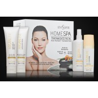 HOME SPA FACIAL  PACK (5334, 5335, 5331, 5336)  СПА НАБОР