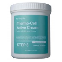 Phy-mongShe Termo-Cell Active Cream (Массажный термокрем), 950 мл